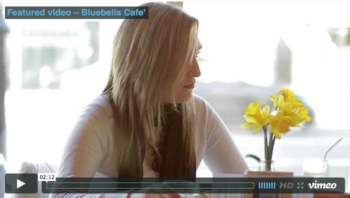 Nitsan Bluebells Cafe